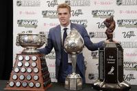NHL-stjernens (20) nye lønnspakke: 900 millioner