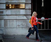 Norske Elin i London: – Brexit har gjort at jeg ikke føler meg velkommen
