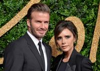 David og Victoria Beckham hyller hverandre etter 17 års ekteskap