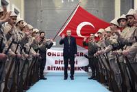 Tyskland slår tilbake etter Erdogans nazianklager