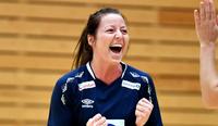 Norge knuste Danmark og vant Golden League for tredje gang