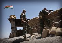 Kampen mot IS: Dette er den «norske frontleiren»