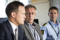 Advokat-avsløringen: Enda en forsvarsadvokat pågrepet og siktet for grov korrupsjon