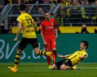 Sjelden perle da Dortmund vant igjen