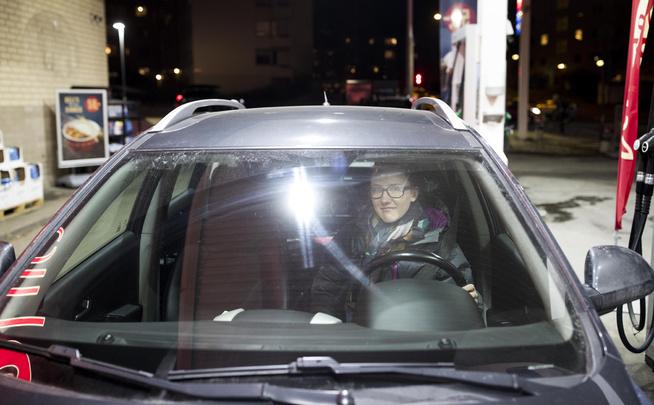 Dieselforbud i Oslo fra tirsdag - Bil og trafikk - VG