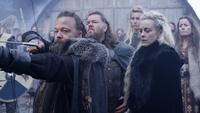 TV-anmeldelse «Vikingane»: Nesten crazy nok