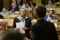 UDI ber om ny Storskog-instruks: Ikke trygt å returnere til Russland