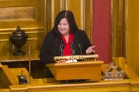 Frp-Ingebjørg hardt ut mot eget parti: – Jeg er utsatt for en hevnaksjon