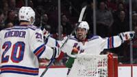 Zuccarello scoret – Rangers tapte