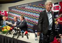 Drillo ut mot aviskommentators Høgmo-påstand: – Blank løgn