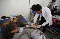 Koleraepidemien skyter fart i Jemen: 600 døde på én måned