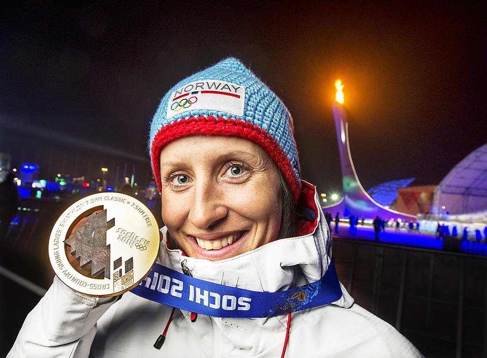 69 prosent av norske OL-medaljer er tatt av løpere med astma-medisin - Langrenn - VG