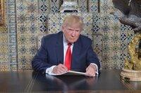 «Mobber» Trump for talebilde på Twitter