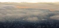 Oslo-luften dårligst i Europa
