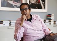 Amal Aden: Jeg fikk 322 trusler