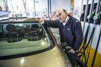 Raser mot rekordhøye drivstoffpriser:       – Frp holder ikke avtalen