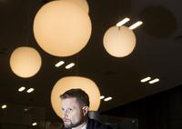 Eggdonasjon: Godt nytt fra Høyre