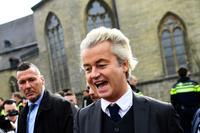 Geert Wilders åpner for «norsk løsning» for Nederland