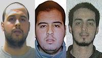 Brussel-terrorister knyttes til Salah Abdeslam