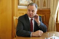 Stortinget om sin egen president:     Handlet «sterkt kritikkverdig»