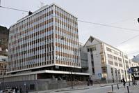 Skandalen i Bergen