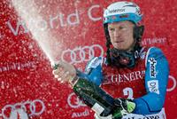 Kristoffersen peker på Skiforbundets forskjellsbehandling: – Nasjonalsporten er langrenn, men det skal ikke gå utover andre