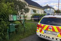 Politiet vil varetektsfengsle den siktede i Lyngdal-drapet i fire uker