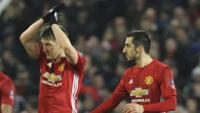 Mourinho om Schweinsteigers comeback:– Tror han er glad