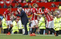 Mener stjerneskuddets United-karriere er «dødsdømt» under Mourinho