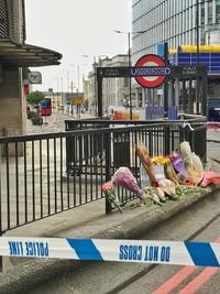 Torbjørn Holt har bodd i London    gjennom tre terrorangrep:– En by som er vant til terror