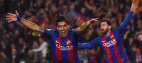 Fem grunner til Barcelonas snuoperasjon