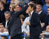 Klopp mener Chelsea har hatt skade-flaks