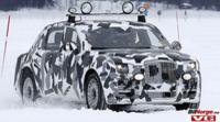 Nå skal Putin få ny limousin