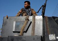 Irakiske styrker rykker fram mot ny Mosul-bydel
