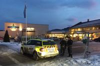Politiet brukte 23 minutter til drapsåstedet på Maxbo
