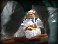 Per Sandberg spår dobling av fiskerinæringen
