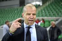 Bjørnebye: – Vi ønsker bare spillere som tør og vil komme til Rosenborg