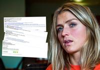 Disse e-postene fra WADA kan være dårlig nytt for Johaug