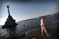 Russere: – Krim forblir russisk, uansett hva