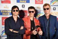 a-ha, Nico & Vinz og Madcon håvet inn priser i Tyskland