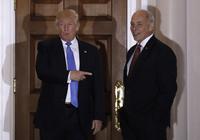 Frykter at Trump-regjeringen blir for militær