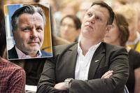 Frp-politiker kritiserer idrettstoppene: – Lever i sin egen verden med egne regler