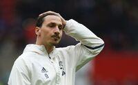 Neville etterlyser ny Zlatan-rolle: – Trenger ikke være enten eller