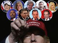 Dette er Team Trump